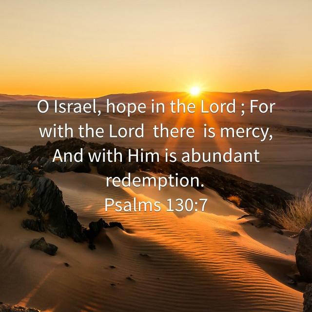 Psalm 130_7